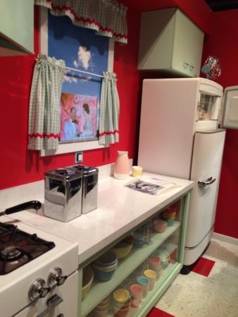 Minnesota History Center: The Kitchen Of Suburbia.