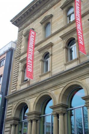 Kammertheater
