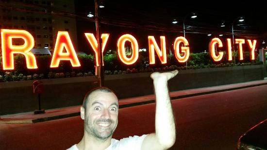 Photo of Rayong City Hotel