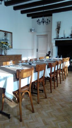 Le Champsac Restaurant