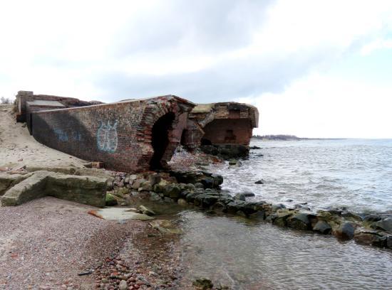 Fort Zapadny