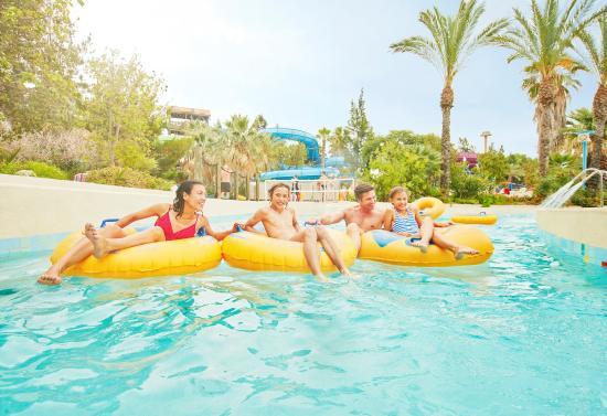 Parco acquatico PortAventura: Costa Caribe