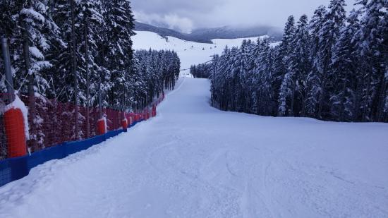 Ski Center Lavarone – Turismo Lavarone Spa