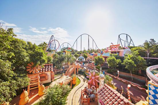 Trick Is To Buy Your Tickets Before You Go PortAventura World - Reduction port aventura