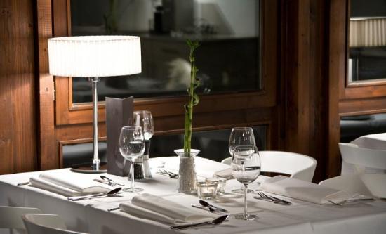 Restaurant Madhus