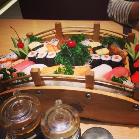 The 10 Best Japanese Restaurants In Yogyakarta Tripadvisor