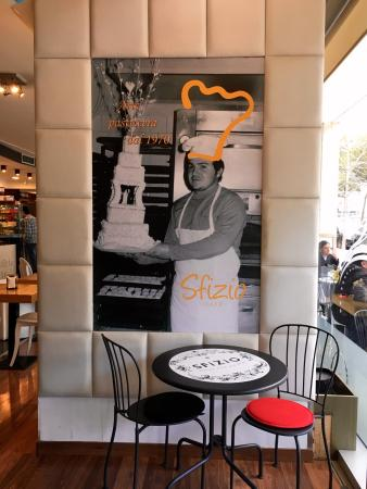 Sfizo Cafe