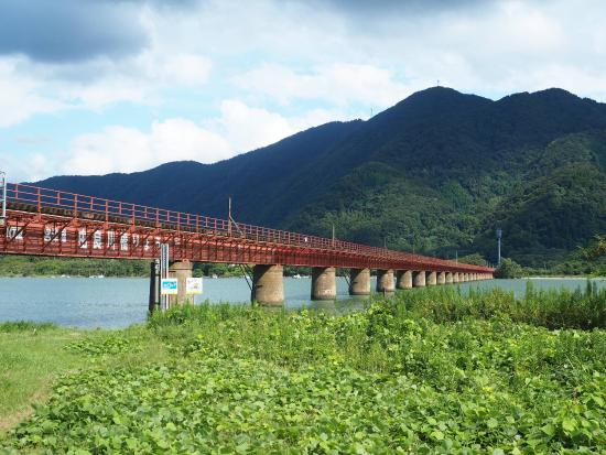 Yura River Bridge