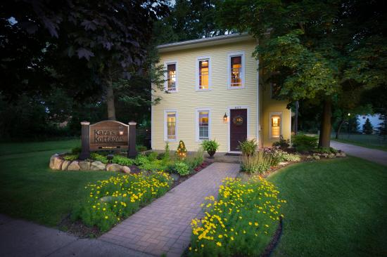 kara s kottages prices guest house reviews kalamazoo mi rh tripadvisor com