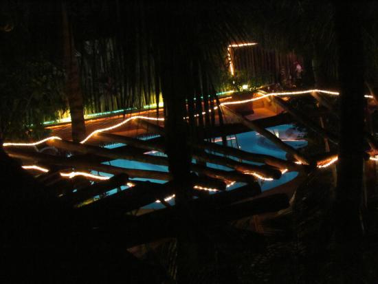 Bilde fra Coco's Cabanas