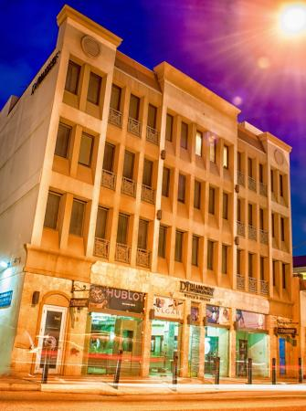 George Town, Grand Cayman: Diamonds International