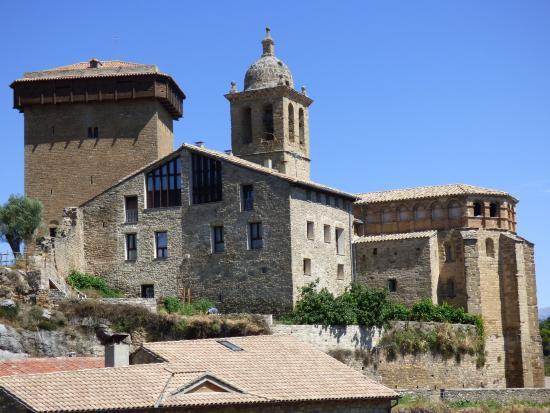 Torre Museo de Las Creencias