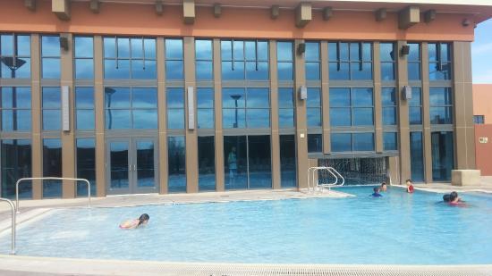 Hard rock casino hotel albuquerque