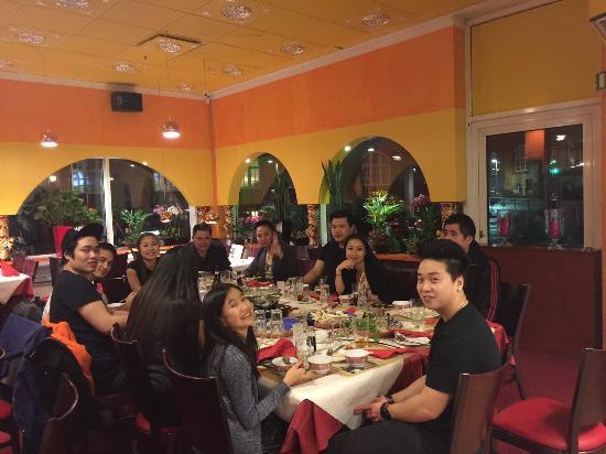 kinesiske restauranter i odense