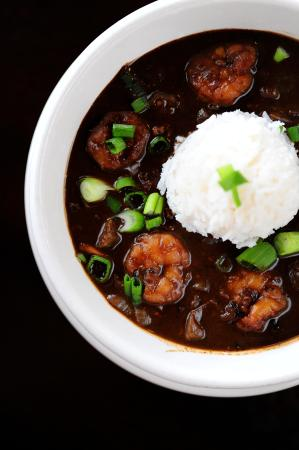 Galveston, TX: Try Gumbo for the Gumbo Bar!