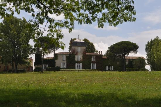 Domaine de Malagar - Centre Francois Mauriac