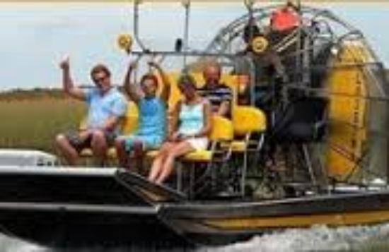 Air Boat USA