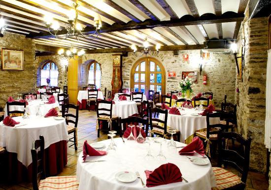 imagen Hotel Venta Etxalar en Etxalar