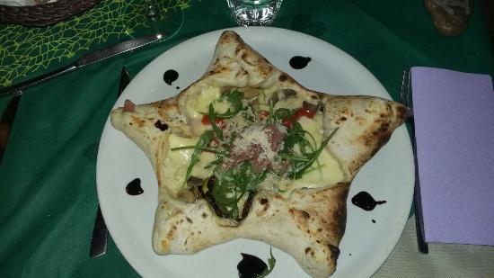 Ristorante Pizzeria Mai Dire Mai