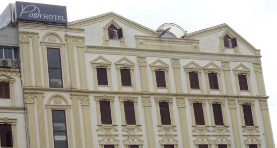 Photo of Hanoi Posh Hotel