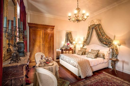 Duchessa Margherita Chateaux & Hotels Collection: Romantic Deluxe