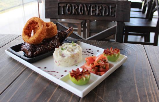 Restaurante Toroverde