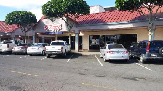 Zippy's Incorporated: Zippy's Restaurant at Mililani Town Center (Oahu, Hawaii)