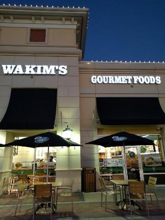 Port Saint Lucie, FL: Wakim's Gourmet foods