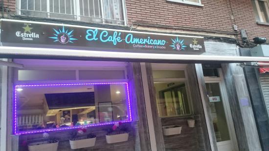 El Café Americano