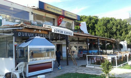 Baytan Hotel: Baytan otel,Mersin,Türkiye