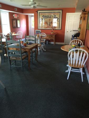 Five Gables Inn & Spa Foto