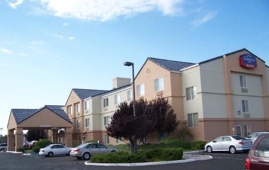 Fairfield Inn Las Cruces: photo0.jpg