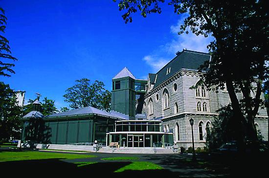 Maine State Music Theatre