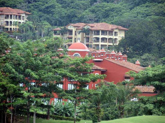Landscape - Picture of Los Suenos Resort Villas & Condos, Herradura - Tripadvisor