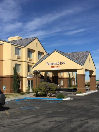 Fairfield Inn Las Cruces Photo