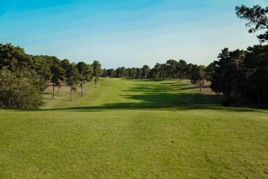 Dennis Highlands Golf Course