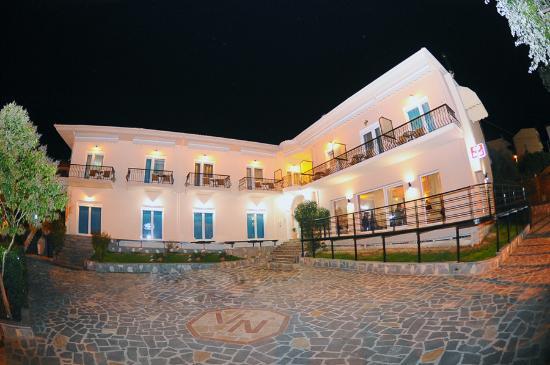 Villa Nickollas