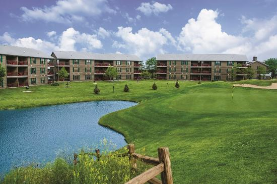 Photo of Silverleaf Fox River Resort Sheridan