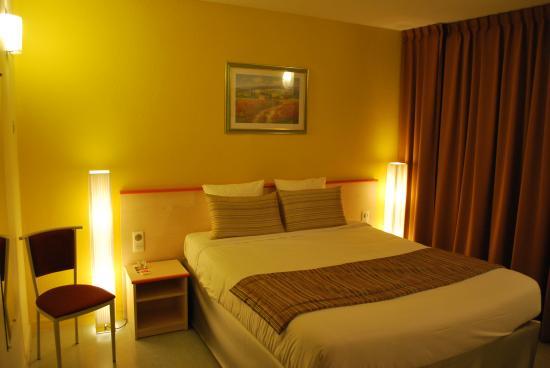 Hotel Tambourin: double