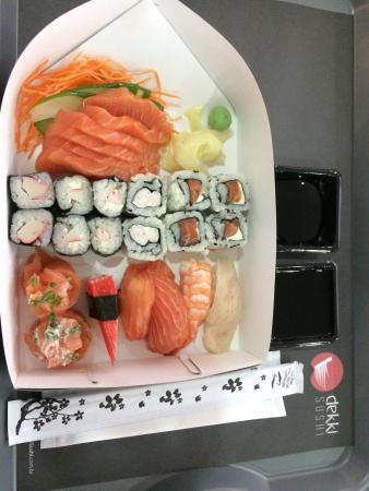 Dekki Sushi