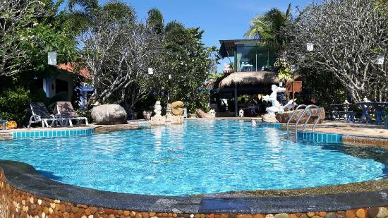 Ao Chalong Villa & Spa: Aochalong Villa Resort& Spa, Phuket