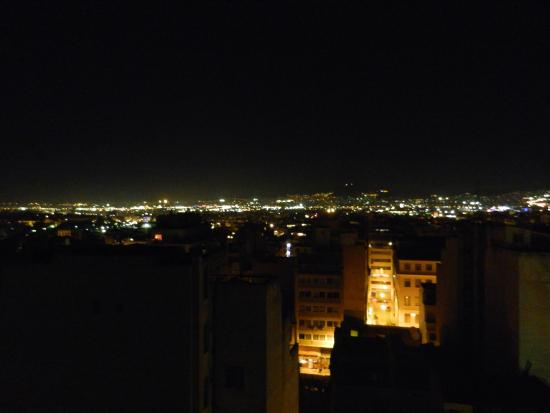 panorama dal solarium picture of athens center square athens rh tripadvisor ie
