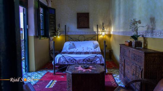 Photo of Riad Soleil Marrakech