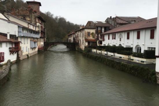Visiter saint jean pied de port tourisme saint jean - Hotel des pyrenees saint jean pied de port ...