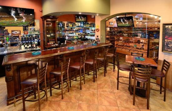 Havana Cigars & Lounge