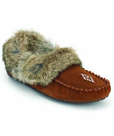 Courtenay, Canadá: Everyday moccasins for the comfort conscious