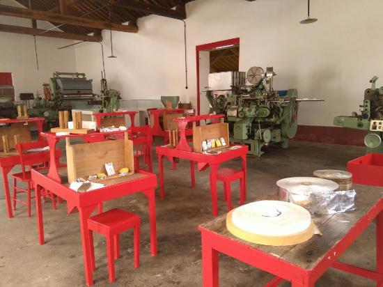 Tabaco da Maia Museum