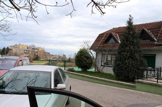Villa Evandjelina
