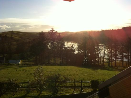 Ardlenagh View: view from room 4