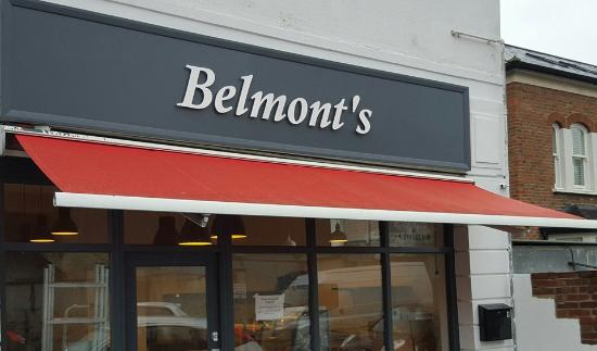 Belmont's